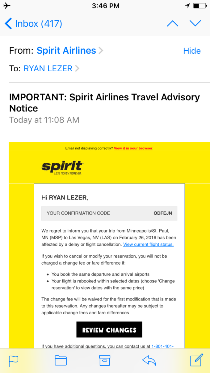 why i will never again fly spirit airlines ryan u0027s musings